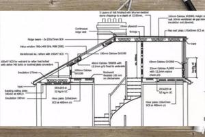 Building Regulation Drawings planning
