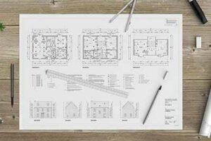 Building Regulation Drawings