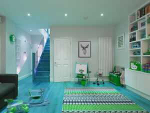 The ultimate guide for Basement Conversion,Basement conversation,Basement conversation in East London,