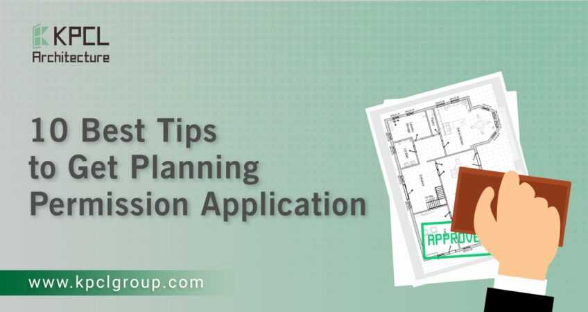 10-Best-Tips-to-Get-Planning-Permission-Application-2020-kpcl