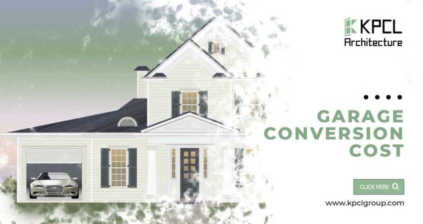 GARAGE CONVERSION COST-kpcl