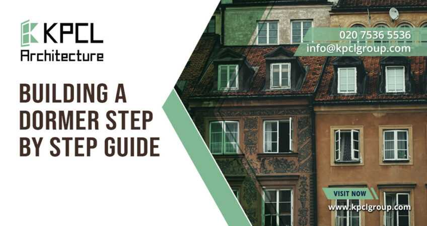 Building A Dormer Step By Step Guide