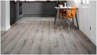 Best Flooring For Kitchen uk