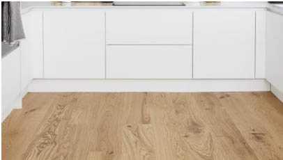 best wooden flooring